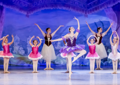 Nutcracker 2 Sat 7PM 2 3Dec16-21